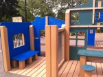 RiverPlay Discovery Village Playground at Skinner Butte Park