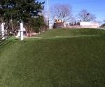 Harper's Playground at Arbor Lodge Park