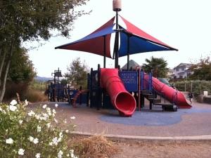 Pirate Park