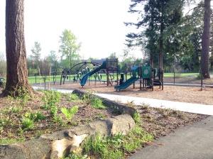 A.M. Kennedy Park